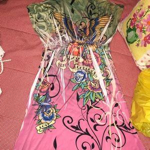 Dresses & Skirts - Printed dress